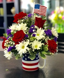 Independence Blooms Flower Power, Florist Davenport FL