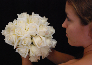 White Wedding Flower Power, Florist Davenport FL