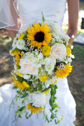 Sunshine Bride Flower Power, Florist Davenport FL