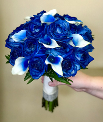 True Blue Flower Power, Florist Davenport FL