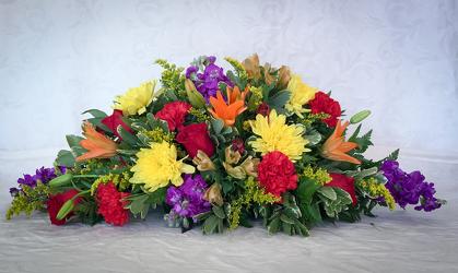 Wedding Reception Flowers: Davenport FL Local Florist Flower Power