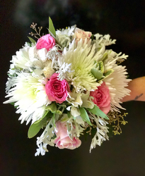 Hand Tied Delight Flower Power, Florist Davenport FL