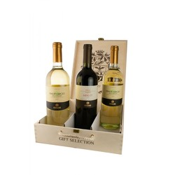 Cesari 3 Bottle Gift Set - Limited Flower Power, Florist Davenport FL
